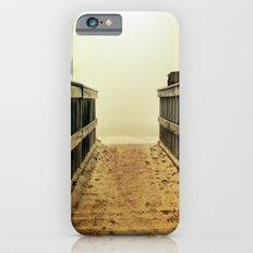 Foggy Beach Slim Case iPhone 6s