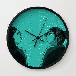 YOU? Wall Clock