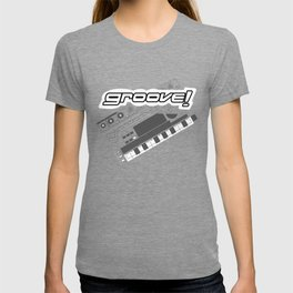 Groove! T-shirt
