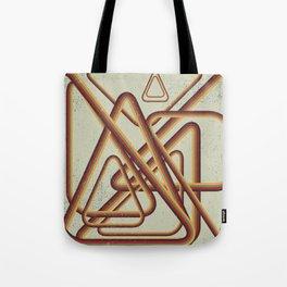 Tangled Tote Bag