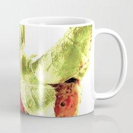 Strawberry Trio Coffee Mug