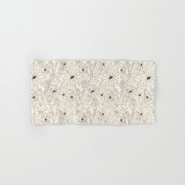 Blooming Hand & Bath Towel