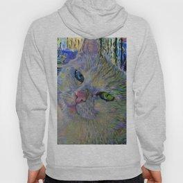 Claude's Cat Hoody