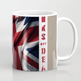 No Future 1 Coffee Mug