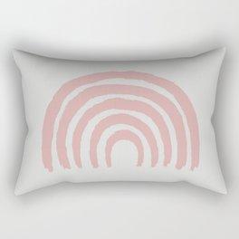 Gate To Avalon Rectangular Pillow