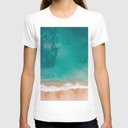 Beach and Sea T-shirt