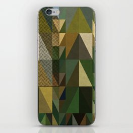 The Division Bell iPhone Skin