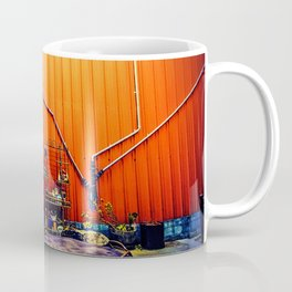 San Fran Sunrise Coffee Mug