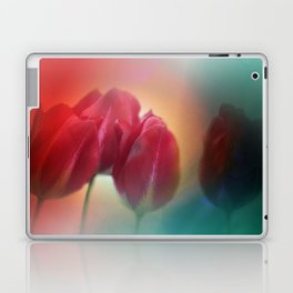 the beauty of a summerday -160- Laptop & iPad Skin