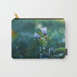 Submerge to a Voyage Carry-All Pouch