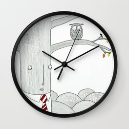 Evaluation Wall Clock