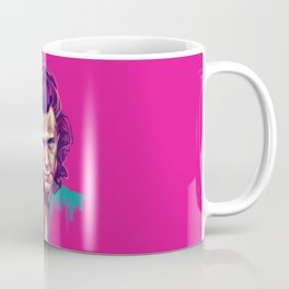 harry in colors Coffee Mug