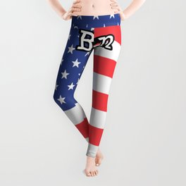 Born in the USA Leggings