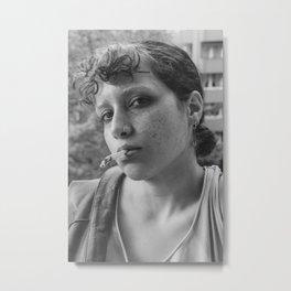 _MG_0097 Metal Print