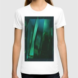 Boards of Canada 01 T-shirt