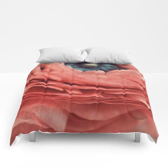 apricot Comforters
