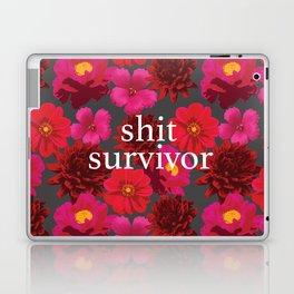 survivor Laptop & iPad Skin