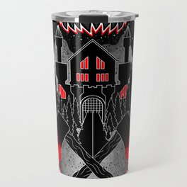 German Horror Story Travel Mug