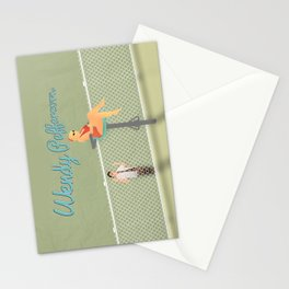 Wendy Peffercorn Stationery Cards