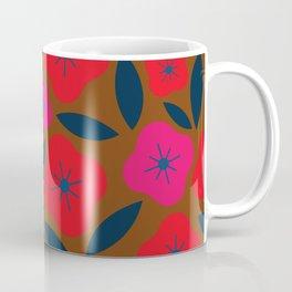 FLORAL_BLOSSOM_002 Coffee Mug