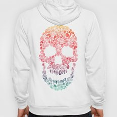 Death By Paisley Hoody