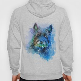 Cairn Terrier Hoody