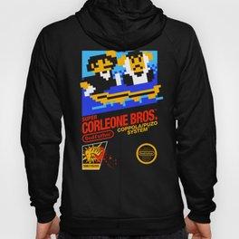 Super Corleone Bros Hoody