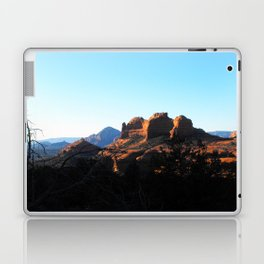 Red Rock of Sedona Laptop & iPad Skin