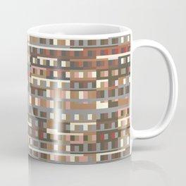 Beethoven Moonlight Sonata (Coffee Colours) Coffee Mug