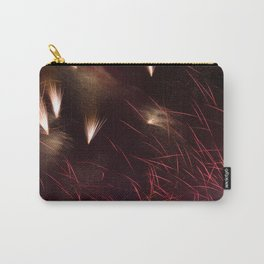 Magic fireworks Carry-All Pouch