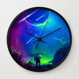 """ORIGINS""-discovery (chapter 3) <Everydays> Wall Clock"