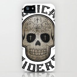 Mexican Riders iPhone Case