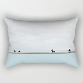 Equus II Rectangular Pillow
