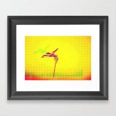 FunkyFresh06 Framed Art Print