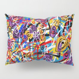 Laberinto 2 Pillow Sham