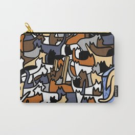 Cat Hoarding Carry-All Pouch