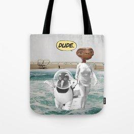 _DUDE Tote Bag