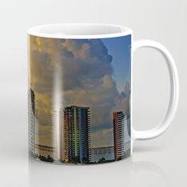 Good Moring Miami Coffee Mug