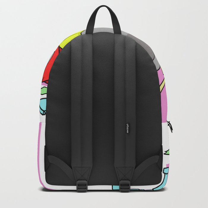 Remover Backpack