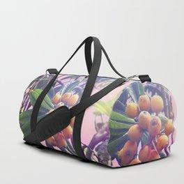Loquat Duffle Bag