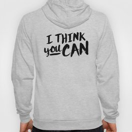 You Can Hoody