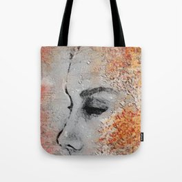 Emptiness (or... to make you happy) Tote Bag