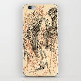 emu iPhone Skin
