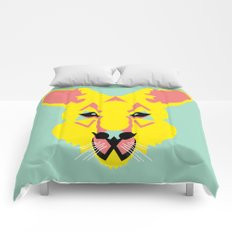 Skippy the Bush Kangaroo Comforters