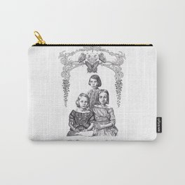 Prudence Carry-All Pouch
