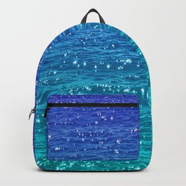 SEA SPARKLE Backpack