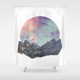 Risk Shower Curtain