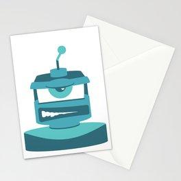 Grrr Bot Stationery Cards