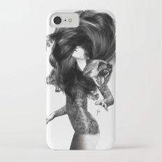 Bear #3 Slim Case iPhone 7