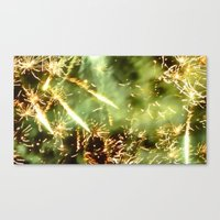 chemistry Canvas Prints featuring Chemistry by Shalisa Photography